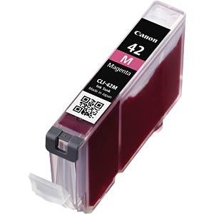 Tinte - Canon - magenta - CLI-42 - original CANON 6386B001