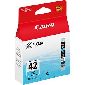 Tinte - Canon - photocyan - CLI-42 - original CANON 6388B001