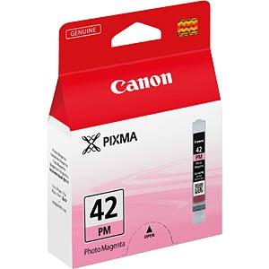 Tinte - Canon - photomagenta - CLI-42 - original CANON 6389B001