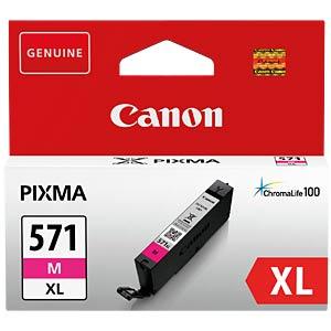 Ink — Canon — magenta — CLI-571XL M — original CANON 0333C001