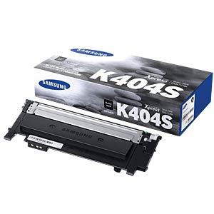 Toner - Samsung - schwarz - K404S - original SAMSUNG CLT-K404S/ELS