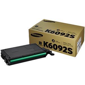 Toner - Samsung - schwarz - K6092S - original SAMSUNG CLT-K6092S/ELS
