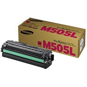 Toner - Samsung - magenta - M505L - original SAMSUNG CLT-M505L/ELS
