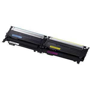 Toner kit for SAMSUNG Xpress C430W SAMSUNG CLT-P404C/ELS