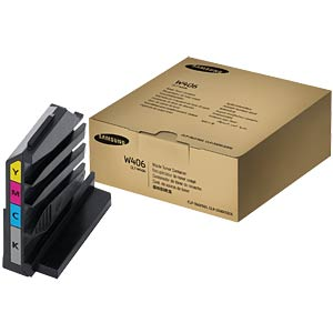 Residual toner container for SAMSUNG CLP-415... SAMSUNG CLT-W504/SEE