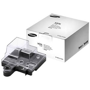 Residual toner container for SAMSUNG CLP-680... SAMSUNG CLT-W506/SEE