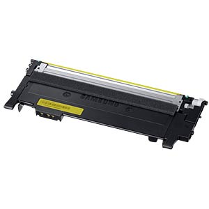 Toner for SAMSUNG Xpress C430W, yellow SAMSUNG CLT-Y404S/ELS
