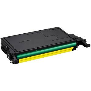 Toner - Samsung - gelb - Y6092S - original SAMSUNG CLT-Y6092S/ELS