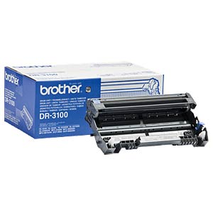 Drum unit for Brother MFC8460N, HL5240. BROTHER DR3100