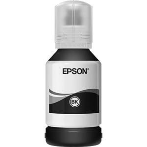 Tinte - Epson - schwarz - 105 EcoTank - original EPSON C13T03M140