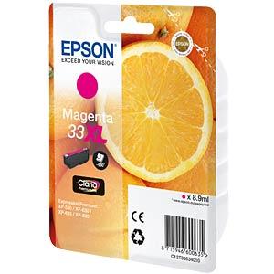 Tinte - Epson - magenta - 33XL - original EPSON C13T33634010