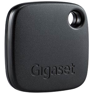 Gigaset G-Tag, schwarz GIGASET COMMUNICATIONS S30852-H2655-R101