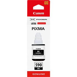 Tinte - Canon - Schwarz - GI-590BK - original CANON 1603C001
