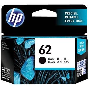 Tinte - HP - schwarz - 62 - original HEWLETT PACKARD C2P04AE#UUS