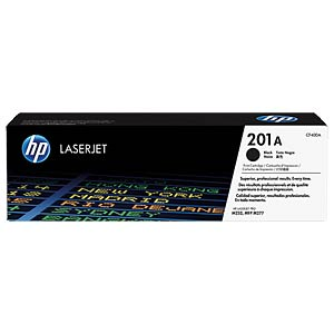 Toner black, HP 201A HEWLETT PACKARD CF400A