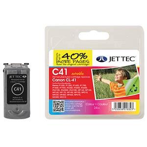 3-colour: Canon PIXMA MP150/170/180 JET TEC 137C004113 / 101C004113