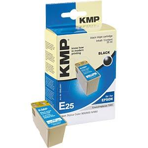 Tinte - Epson - schwarz - refill KMP PRINTTECHNIK AG 0968,0001