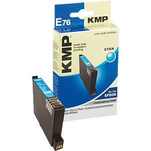Cyan: Epson Stylus Photo R200/R300... KMP PRINTTECHNIK AG 1004,4003