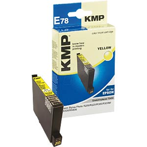 Yellow: Epson Stylus Photo R200/R300... KMP PRINTTECHNIK AG 1004,4009