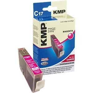 Tinte, magenta - BCI-6 - refill KMP PRINTTECHNIK AG 0958,0006