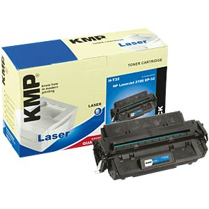 Toner for HP LJ 2100/2100M/2100TN/2200... KMP PRINTTECHNIK AG 0874,0000