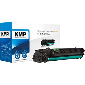 Toner - HP - schwarz - 49A - rebuilt KMP PRINTTECHNIK AG 1128,0000