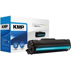 Toner — Canon — black — FX-10 — remanufactured KMP PRINTTECHNIK AG 1176,0000