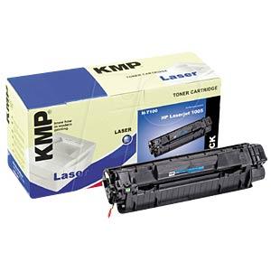 KMP toner for HP P1005/1006 KMP PRINTTECHNIK AG 1210,0000