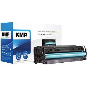 Toner - HP - magenta - 305A - rebuilt KMP PRINTTECHNIK AG 1233,0006