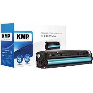 Toner - HP - magenta - 131A - rebuilt KMP PRINTTECHNIK AG 1236,0006
