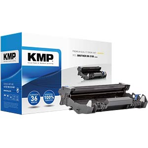 Drum unit — Brother — DR-3100 — remanufactured KMP PRINTTECHNIK AG 1251,7000