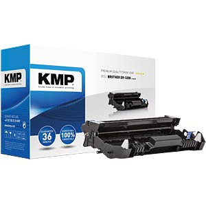 Drum unit — Brother — DR-3200 — remanufactured KMP PRINTTECHNIK AG 1255,7000