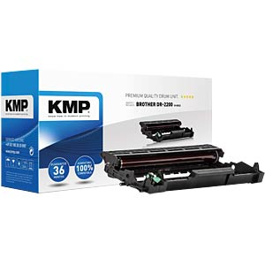 Drum unit — Brother — DR-2200 — remanufactured KMP PRINTTECHNIK AG 1257,7000