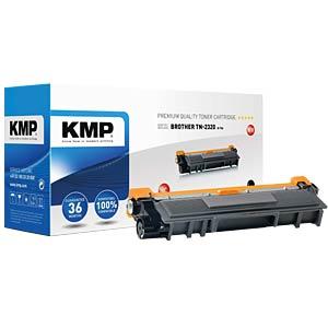 Toner - Brother - TN2320/2310 - rebuilt KMP PRINTTECHNIK AG 1261,3000
