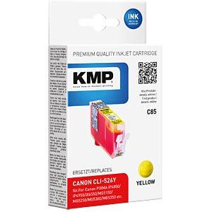 Tinte, gelb - CLI-526 - refill KMP PRINTTECHNIK AG 1515,0009