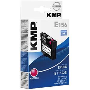 Tinte - Epson - magenta - T1623 - refill KMP PRINTTECHNIK AG 1621,4806