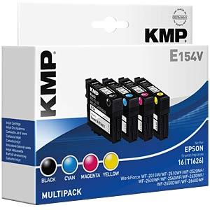 Tinte - Epson - MP - T1626 - refill KMP PRINTTECHNIK AG 1621,4850