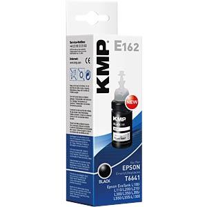 Tinte - Epson - schwarz - T6641 - refill KMP PRINTTECHNIK AG 1629,0001