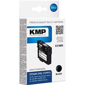 Tinte - Epson - schwarz - 29 - refill KMP PRINTTECHNIK AG 1632,4001