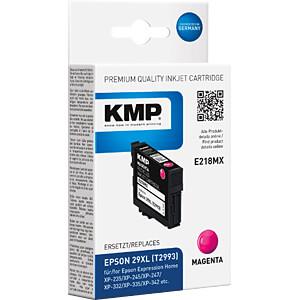 Tinte - Epson - magenta - 29 - refill KMP PRINTTECHNIK AG 1632,4006