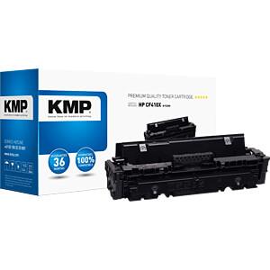 Toner - HP - schwarz - CF410X - rebuilt KMP PRINTTECHNIK AG 2538,3000