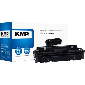 Toner - HP - cyan - CF411X - rebuilt KMP PRINTTECHNIK AG 2538,3003