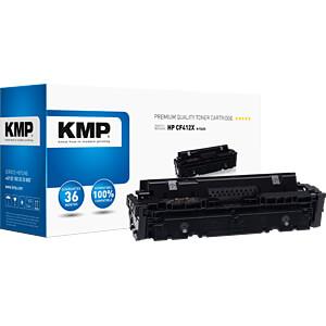 Toner - HP - gelb - CF412X - rebuilt KMP PRINTTECHNIK AG 2538,3009