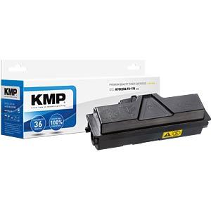 Toner - Kyocera - schwarz - TK-170 - komp. KMP PRINTTECHNIK AG 2881,0000