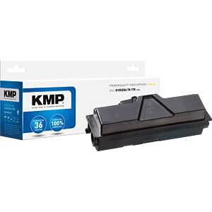 Toner - Kyocera - schwarz - TK170XXL - rebuilt KMP PRINTTECHNIK AG 2881,5000