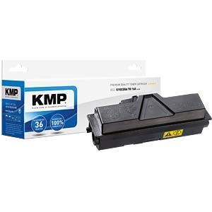 Toner — Kyocera — black — TK-160 — comp. KMP PRINTTECHNIK AG 2887,0000