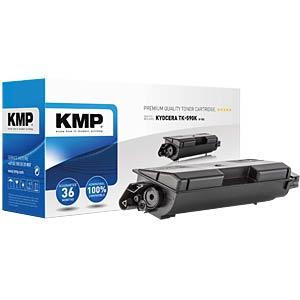 Toner - Kyocera - schwarz - TK-590K - komp. KMP PRINTTECHNIK AG 2893,0000
