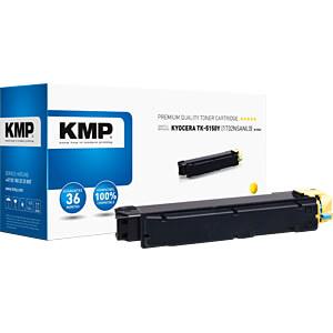 Toner - Kyocera - gelb - TK5150Y- rebuilt KMP PRINTTECHNIK AG 2908,0009