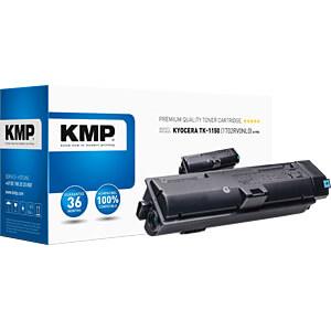 Toner - Kyocera - schwarz - TK1150 - rebuilt KMP PRINTTECHNIK AG 2914,0000