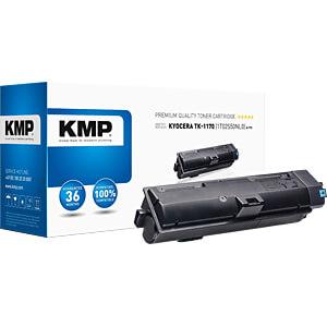 Toner - Kyocera - schwarz - TK1170 - rebuilt KMP PRINTTECHNIK AG 2916,0000